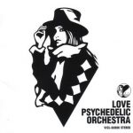 [Album] LOVE PSYCHEDELICO – LOVE PSYCHEDELIC ORCHESTRA (2016.06.22/MP3+Flac/RAR)