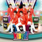 [Album] JOHNNY'S WEST – WESTV![M4A]