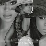 [Album] Destiny's Child – Love Songs (2013.01.25/MP3+FLAC/RAR)