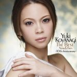 [Album] 小柳ゆき – The Best Now&Then-10th Anniversary- (2010.02.24/MP3/RAR)