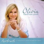 [Album] Olivia Newton-John ‎- Portraits – A Tribute To Great Women Of Song (2011.06.21/MP3+FLAC/RAR)