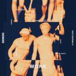[Album] WONK – GEMINI Flip Couture #1 (2018.05.23/MP3/RAR)