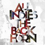 [Album] THE BACK HORN – ALL INDIES THE BACK HORN (2018.10.17/MP3+FLAC/RAR)