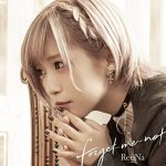[Single] ReoNa – forget-me-not (2019.02.06/MP3/RAR)