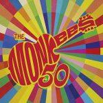 [Album] The Monkees - The Monkees 50 (2016.08.26/MP3+Flac/RAR)