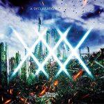 [Single] RAISE A SUILEN – A DECLARATION OF xxx (2019.02.20/MP3/RAR)