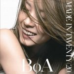 [Album] BoA – MADE IN TWENTY (20) (2007.01.17/MP3/RAR)