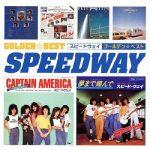 [Album] Speedway – GOLDEN BEST (2003.03.18/MP3/RAR)
