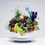 [Album] Mrs. GREEN APPLE – Variety (2015.07.01/MP3/RAR)