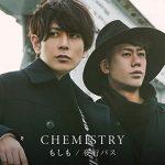 [Single] CHEMISTRY – もしも/夜行バス (2019.02.13/AAC/RAR)