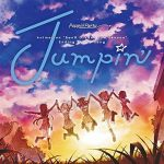 [Single] Poppin'party – Jumpin' (2019.02.20/MP3/RAR)
