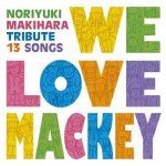 [Album] 槇原敬之 – We Love Mackey (2011.01.12/MP3/RAR)