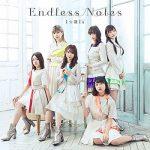 [Single] i☆Ris – Endless Notes (2019.02.13/MP3/RAR)