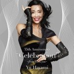 "[Album] 早見優 – 35th Anniversary ""Celebration"" ~from YU to you~ (2018.04.18/MP3/RAR)"