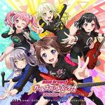 [Album] バンドリ! ガールズバンドパーティ!カバーコレクションVol.2 (2019.03.16/MP/RAR)
