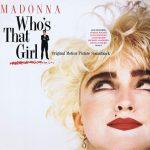 [Album] Madonna – Who's That Girl (2015.02.17/MP3+Hi-Res FLAC/RAR)