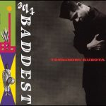 [Album] 久保田利伸 – the BADDEST (1989.10.08/MP3/RAR)