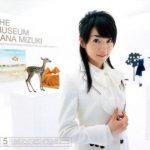 [Album] 水樹奈々 – The Museum (2007.02.27/MP3+Flac/RAR)