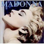 [Album] Madonna – True Blue (1986.06.11/MP3+Hi-Res FLAC/RAR)