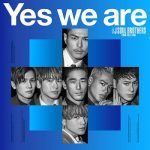 [Single] 三代目 J SOUL BROTHERS from EXILE TRIBE – Yes we are (2019.03.11/MP3+Flac/RAR)
