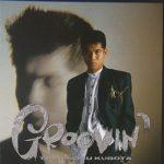 [Album] 久保田利伸 – Groovin' (1989.10.08/MP3/RAR)