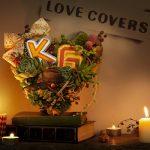 [Album] KG – LOVE COVERS (2012.12.12/AAC/RAR)