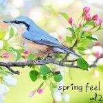 [Album] Various Artists – Spring feel Vol.2 (2019/MP3/RAR)