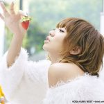 "[Album] 倖田來未 – BEST ~third universe~ & 8th AL ""UNIVERSE"" (2010.02.03/MP3+FLAC/RAR)"