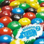 [Album] misono – misono カバALBUM2 (2015.05.17/MP3/RAR)