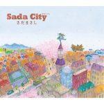 [Album] さだまさし – さだシティ (2011.07.06/MP3/RAR)