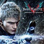 [Album] ゲーム ミュージック – デビル メイ クライ 5 オリジナル・サウンドトラック (2019.03.20/MP3/RAR)