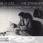 [Album] Billy Joel – The Stranger (2008.07.08/MP3/RAR)