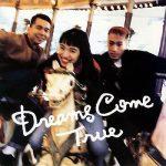 [Album] DREAMS COME TRUE – Dreams Come True (2014.04.01/MP3/RAR)