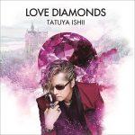[Album] 石井竜也 – LOVE DIAMONDS (2019.02.13/MP3+Flac/RAR)