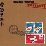 [Album] プリンセス・プリンセス – Presents (1994.08.25/AAC/RAR)