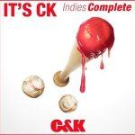 [Album] C&K – IT'S CK ~Indies Complete~ (2016.03.09/M4A/RAR)