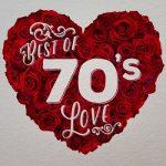 [Album] Various Artists – Best of 70's Love (2015/MP3/RAR)