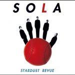 [Album] スターダストレビュー – SOLA (2011.02.23/MP3/RAR)
