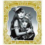 [Album] PUFFY – Thank You! (2011.03.09/MP3/RAR)