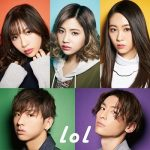 [Single] lol – like that!! (2019.04.25/M4A/RAR)
