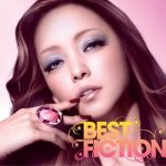 [Album] 安室奈美恵 – BEST FICTION (2008.07.30/MP3+Flac/RAR)