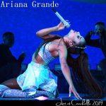 [Album] Ariana Grande – Live at Coachella (2019/M4A/RAR)
