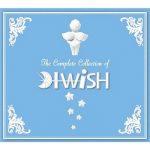 [Album] I WiSH – THE COMPLETE COLLECTION OF I WiSH (2008.02.14/MP3+Flac/RAR)
