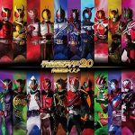 [Album] V.A. – 平成仮面ライダー20作品記念ベスト (2019.05.01/MP3/RAR)