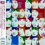 [Album] ピンク・レディー – Mega Hits (2006.02.22/MP3/RAR)