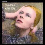 [Album] David Bowie – Hunky Dory (Reissue 2015) (1971.12.17/MP3/RAR)