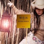[Album] MISIA – EIGHth WORLD (Limited Edition) (2008.01.09/MP3/RAR)