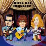 [Album] THE ALFEE – Alfee Get Requests! (2012.07.25/MP3/RAR)