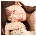 [Album] 渡辺美優紀 – 17% (2019.04.03/AAC/RAR)