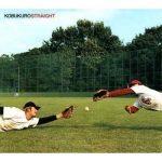 [Album] コブクロ – Straight (2003.11.06/MP3+Flac/RAR)